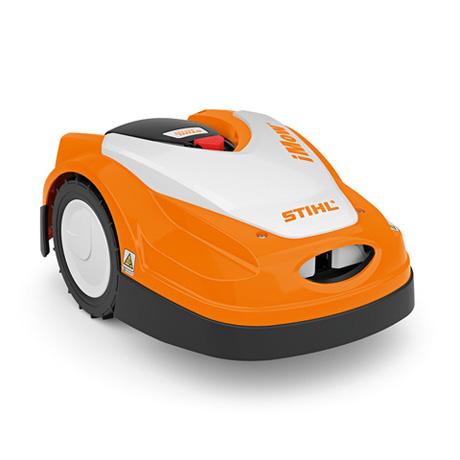 Робот-газонокосилка RMI 422 P