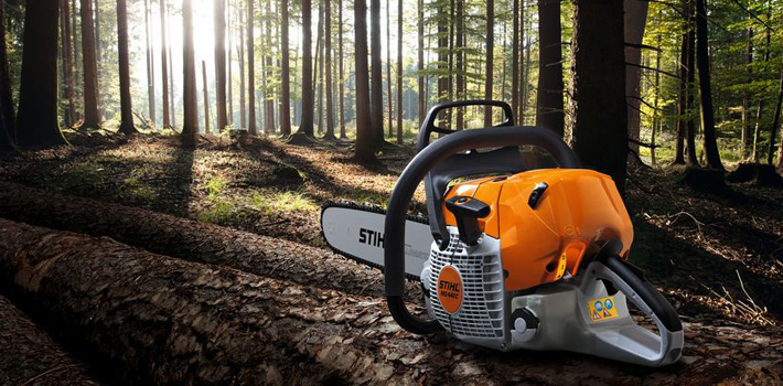 High Quality Hand Tools >> MS 441 C-M - STIHL's most advanced pro chainsaw ever!
