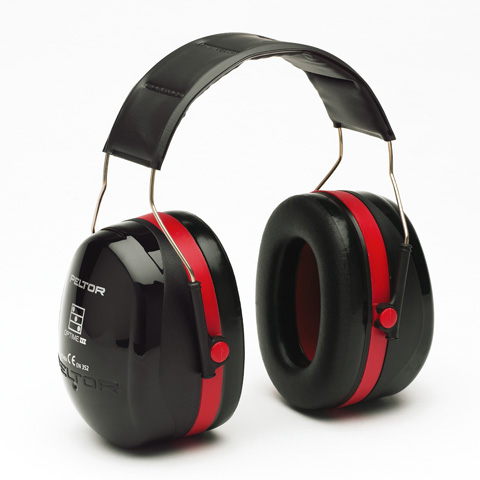 Hørselvern OPTIME III