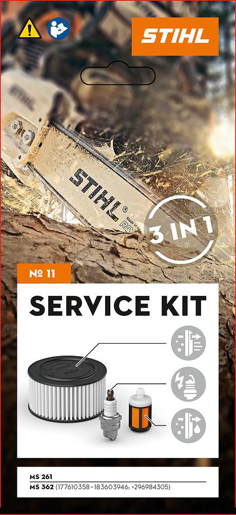 Servicekit 11