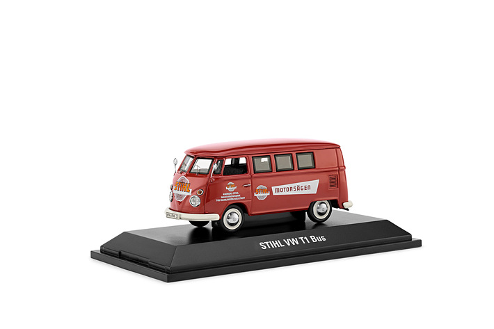 VW T1 from 1955
