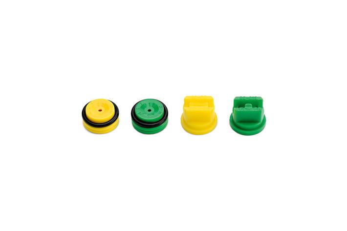 Nozzle set - SG 11 / SG 31 / SG 51 / SG 71 / SGA 85