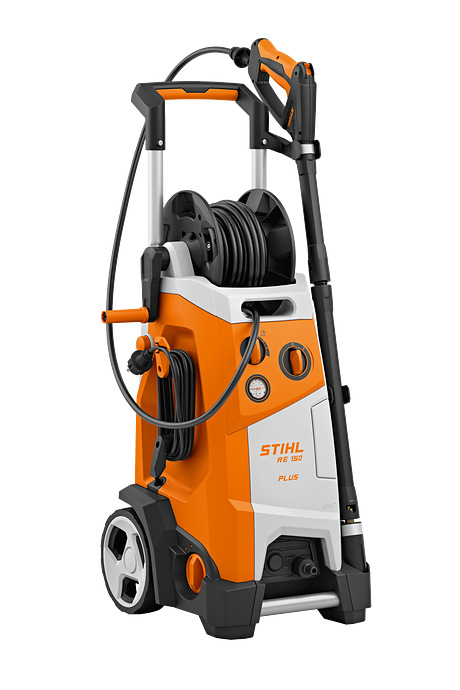 RE 150 PLUS Pressure washer