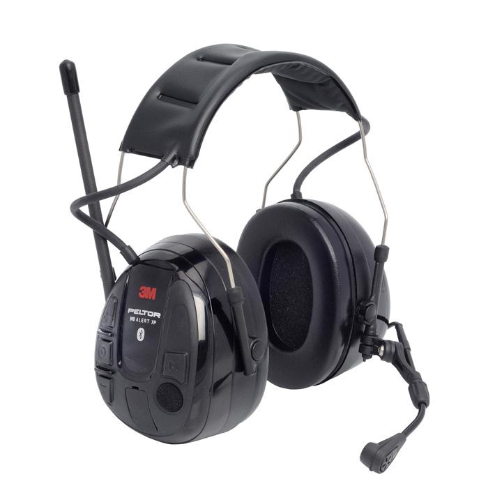 Hörselskydd WS ALERT XP