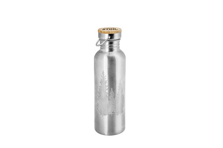 Drink Bottle - Stainless Steel - 750ml