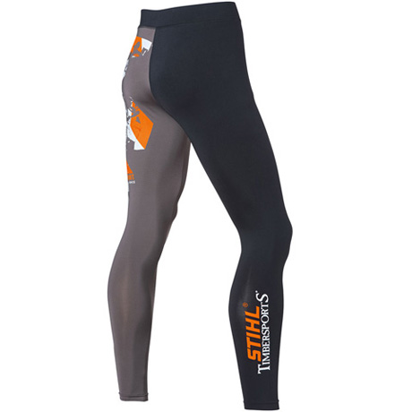 "Leggings ""ATHLETIC"" femme"
