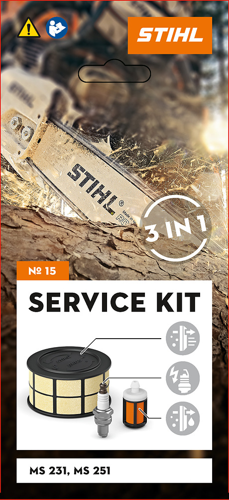 Servicekit 15