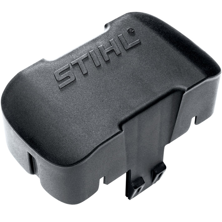 Cover for Battery Slot