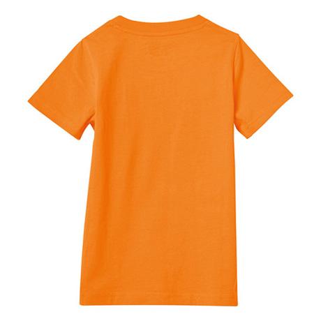 T-shirt criança «YOUNG WILD»