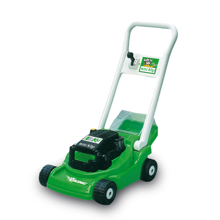 Mini klip mini lawn mower for Gardening tools for 3 year old