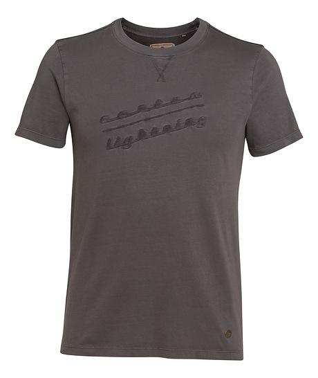 T-Shirt CONTRA grau