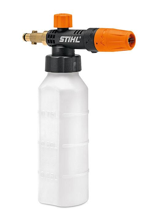 Foam Nozzle