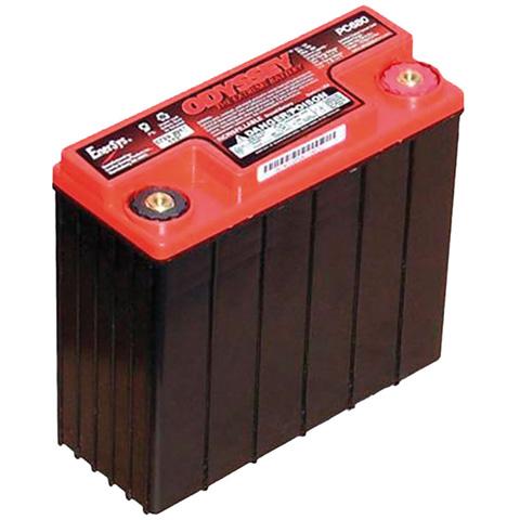 AAW 012 - Akumulator zimowy