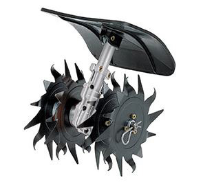 Implemento BF - motocultivador