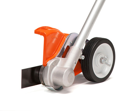 KM 94 RC-E - Light weight KombiEngine with STIHL ECOSPEED