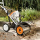 KW-MM power sweep