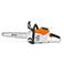 MSA 200 C-B Chainsaw promotional set and tool only