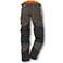 Spodnie ochronne MultiProtect HS do pracy nożycami do żywopłotów