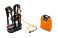 RMA 765 V Set with AR 3000 L, AL 500 and accessories