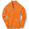 Long-sleeve functional shirt - Orange