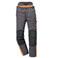 Панталон DYNAMIC (клас 2) в тъмносив-оранжев цвят