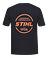 STIHL T-Shirt LOGO-CIRCLE schwarz