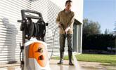 Pour les travaux autours de la maison et du jardin - utilisation occassionnelle