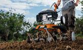 Prace związane z uprawą gleby - szeroki, dzielony zespól roboczy