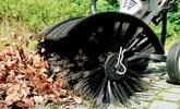 Oczyszczanie nierównych powierzchni i szczelin
