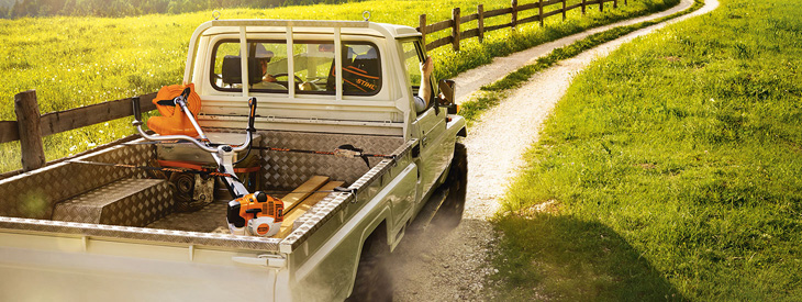 Grass trimmers, brushcutters and clearing saws | STIHL