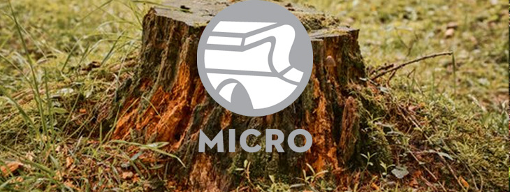 Micro saw chains