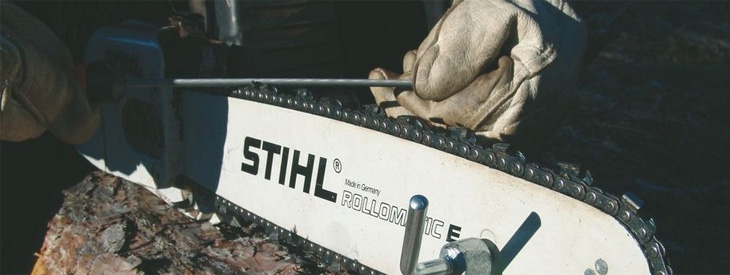 Tools for cutting attachment maintenance