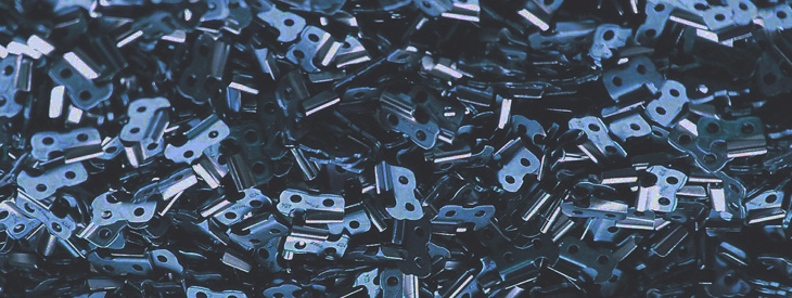Chain reels