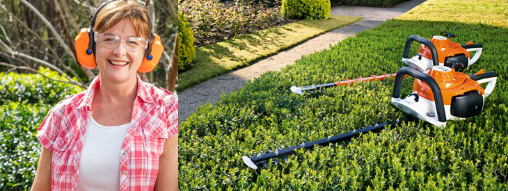 Hedge Trimmers | STIHL