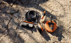 Accessories for STIHL RE 90 - RE 163 PLUS High Pressure Cleaners