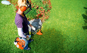 Homeowner Grass Trimmers