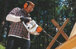 Accessories for hand held wood drill