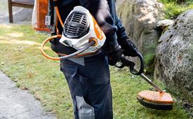 FSA 130 - Brushcutter