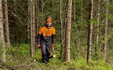 Vêtements forestiers : Ligne FUNCTION