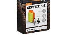 KombiEngine service kits