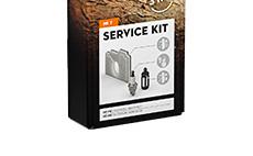 All STIHL service kits