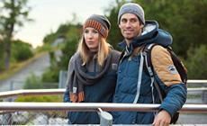 Zimní kolekce oblečení STIHL