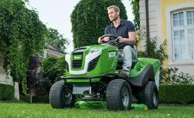 Traktorske kosačice