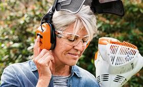 Protector de ouvidos
