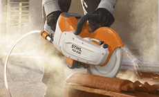 Cordless Cut-Off Saw