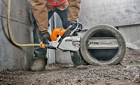 Accessories for Concrete Cutter