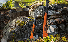Hand tools and forestry accessories