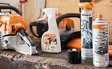 Cleaning agents and lubricants