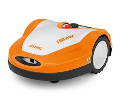 iMOW - Robots Corta-relva