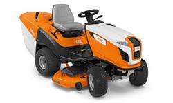 Tracteurs de pelouse